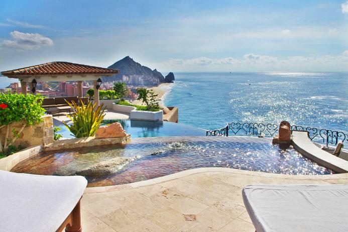 Villa LSV ROC, 7br, Cabo San Lucas
