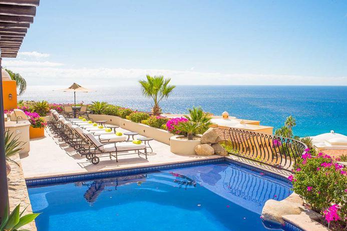 Villa MEX FLO, 7br, Cabo San Lucas