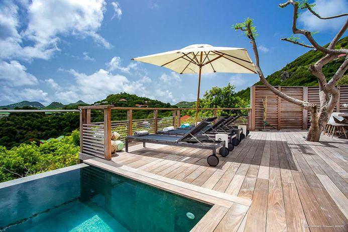 Villa WV CAB, 3br, Anse des Cayes