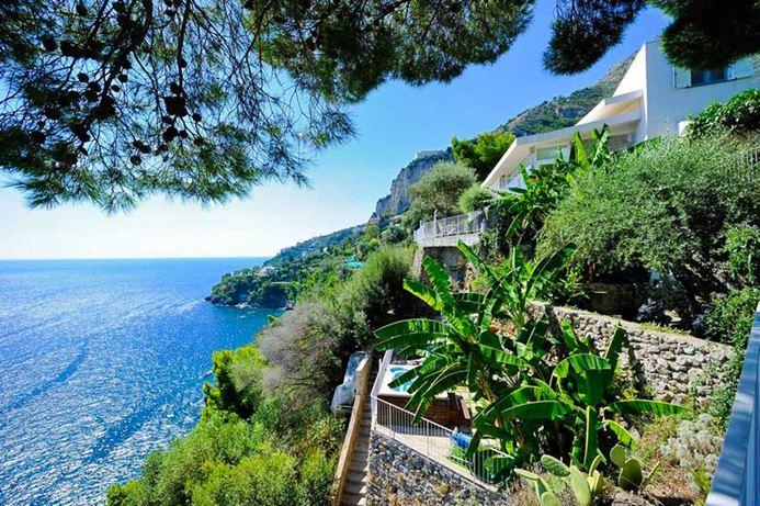Villa BRV SMO, 7br, Amalfi