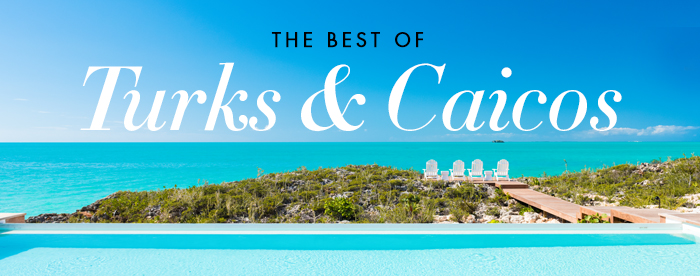 Best of Turks & Caicos