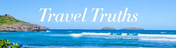 Travel Truths in st barts