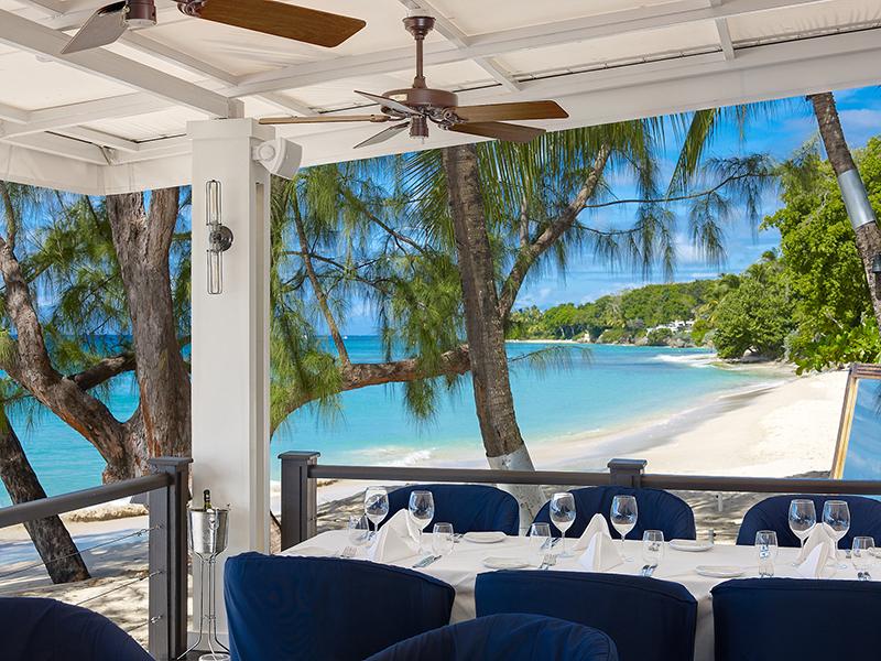 Lonestar, Barbados