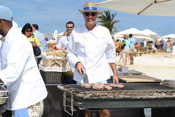 The Cayman Cookout