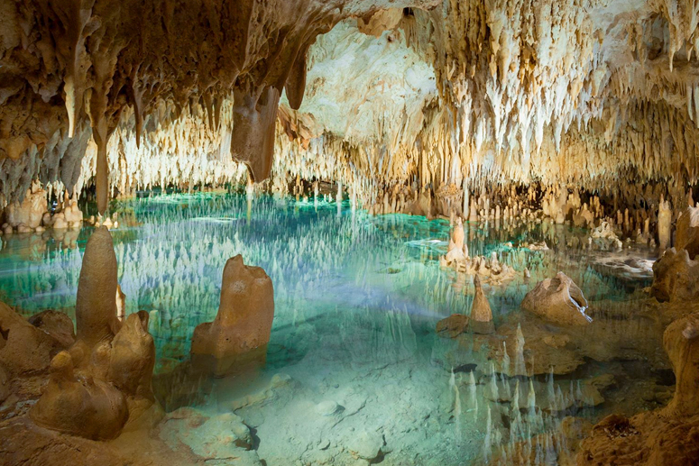 Crystal Caves, Grand Cayman