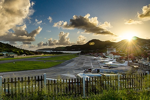 See you soon, St. Barths!