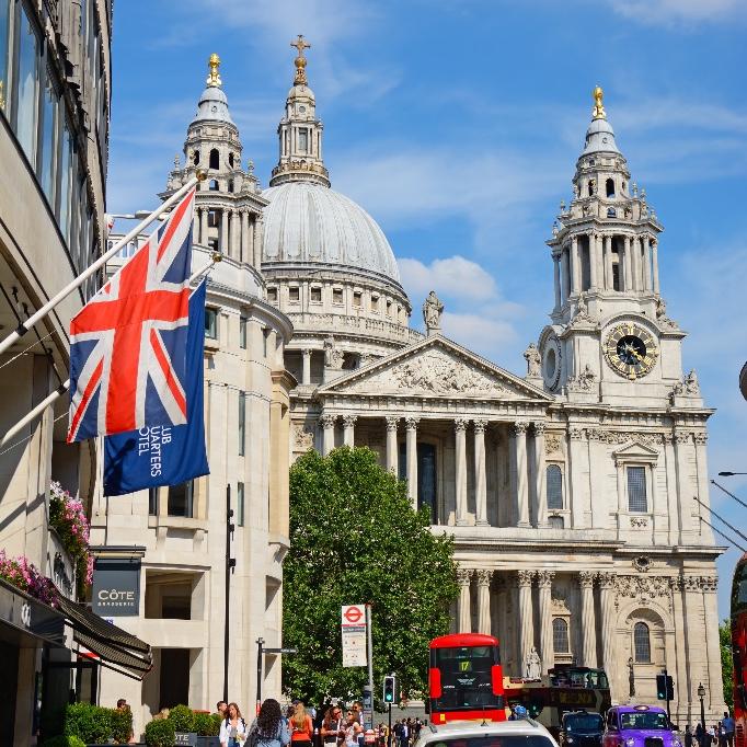 City Breaks: London