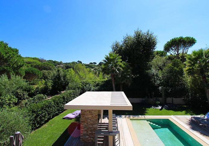 Villa YNF VER, 4br, St. Tropez