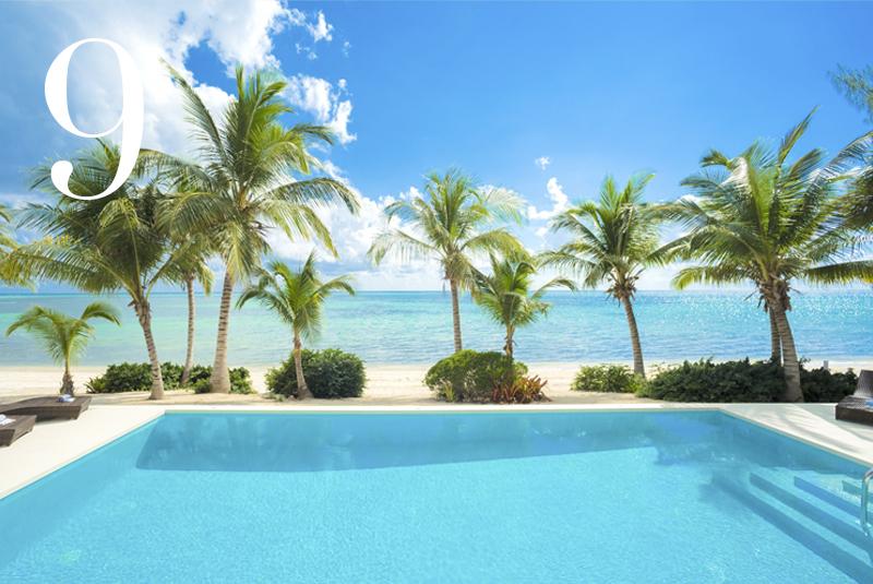 Villa GCM OCN, 6br, Grand Cayman