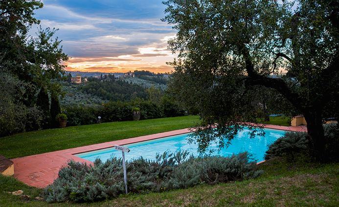 Villa BRV IMP, 8br, Tuscany