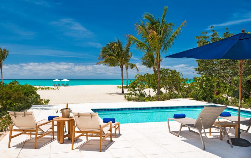 Villa PL BHH, Turks & Caicos