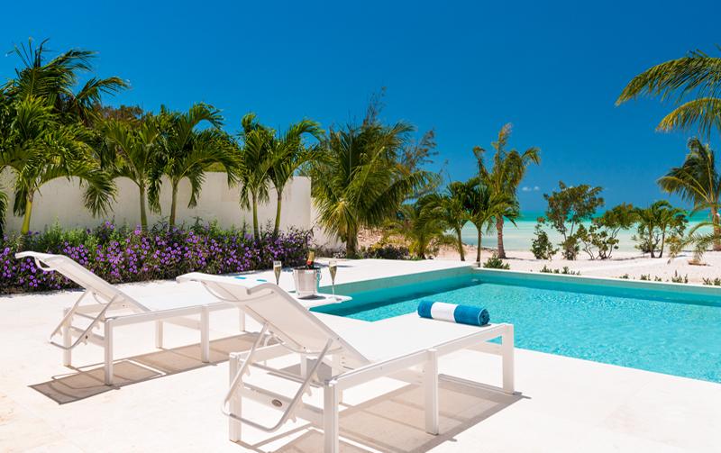 Villa TC BAR, Turks & Caicos
