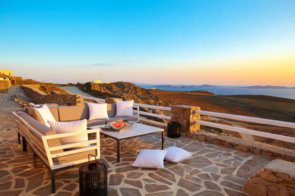 Villa LIV STR, 4br, Mykonos