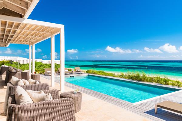Villa TC 4BBF, 4br, South Caicos
