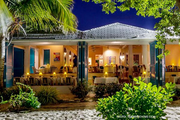 Blanchard's, Anguilla