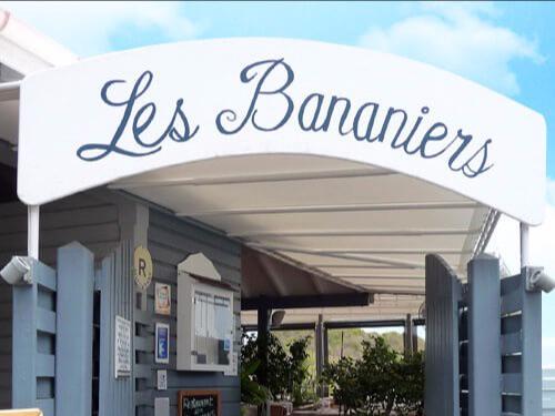 La Bananiers