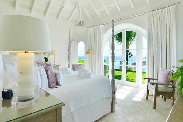 Villa WV JAY, 3br, Mont Jean