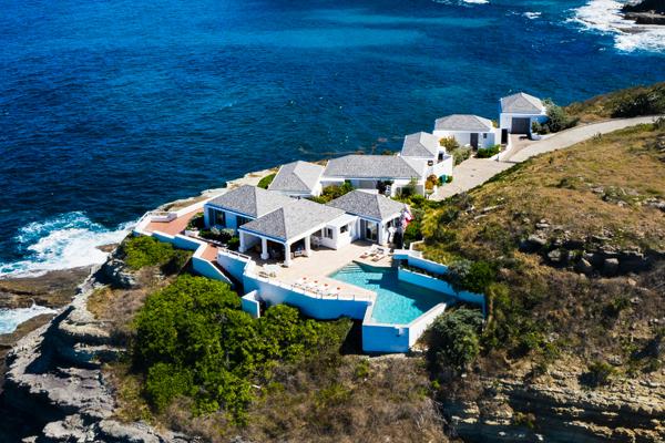 Villa WV MOZ, 4br, Pointe Milou
