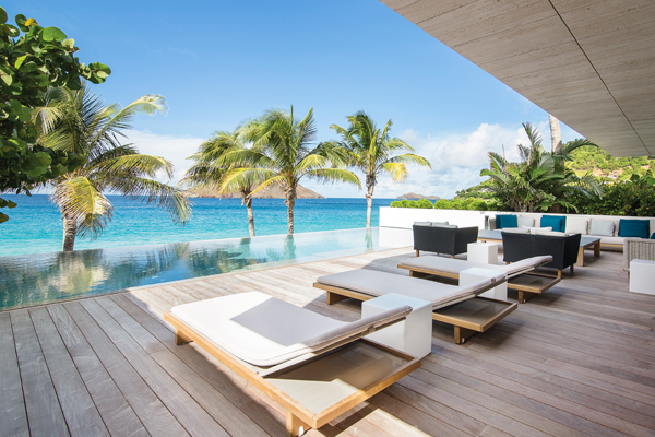 Villa WV WAK, 6br, Flamands Beach
