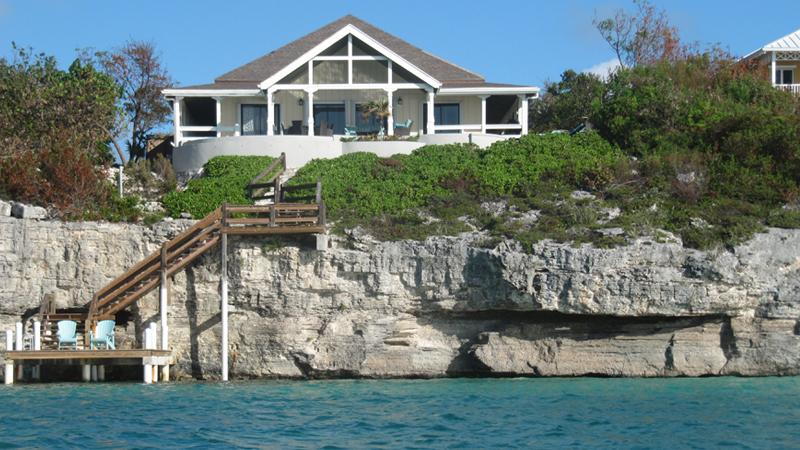Villa IE MAR, 3br, Turks & Caicos