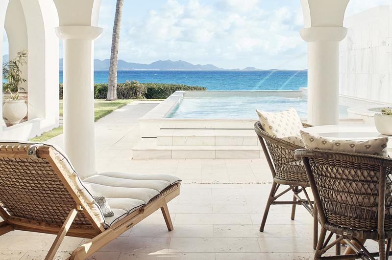 The Villas at Belmond Cap Juluca, Anguilla