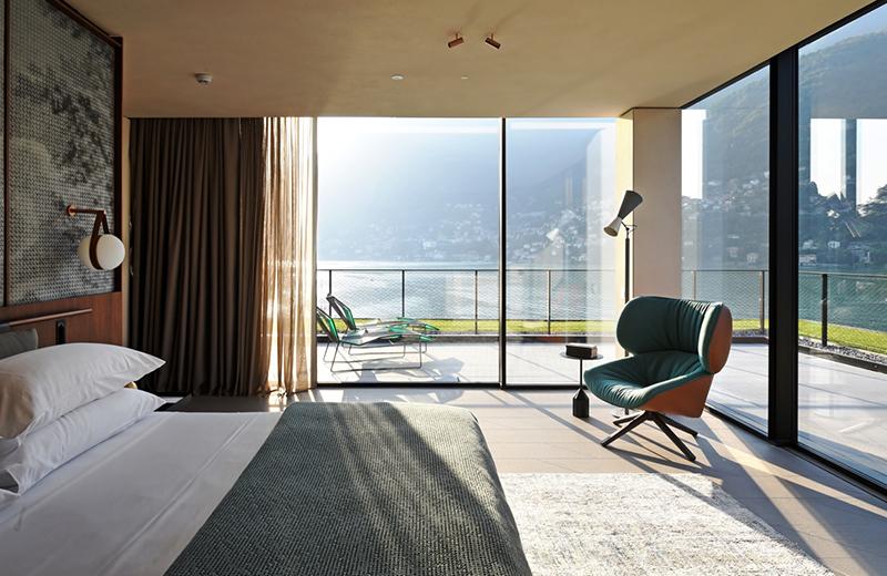 Hotel Il Sereno