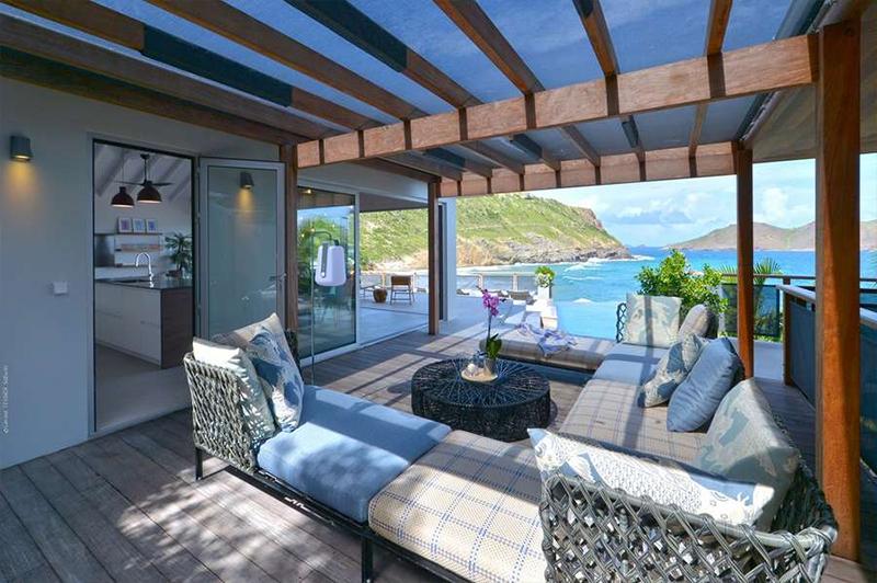 Villa WV ABR, 4br, Anse des Cayes