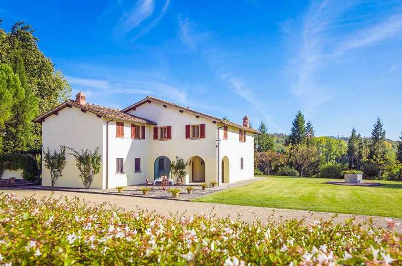 Villa BRV MAA, 3br, Florence