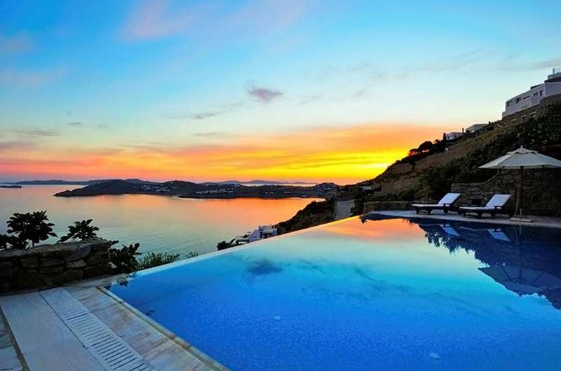 Villa LIV SEL, 3br, Mykonos