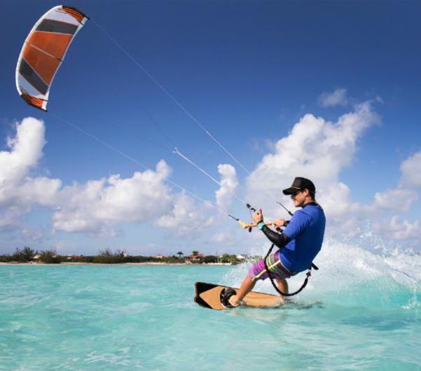 Turks Kitesurfing