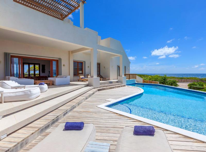 Villa RIC COL, 6BR, Anguilla