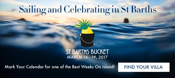 St. Barths Bucket Week