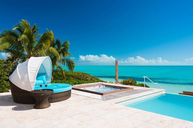 Villa TNC ISL, 5BR, Turks & Caicos