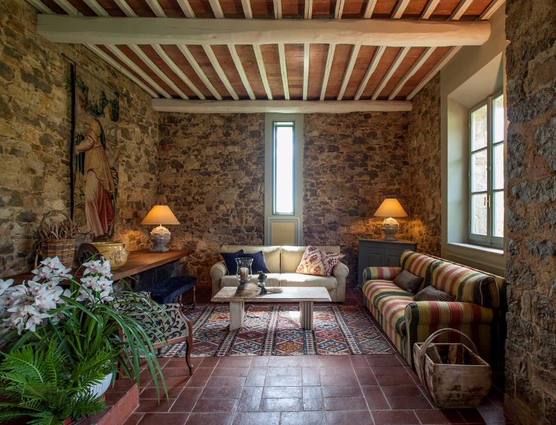 Villa BRV GEG, 5BR, Tuscany