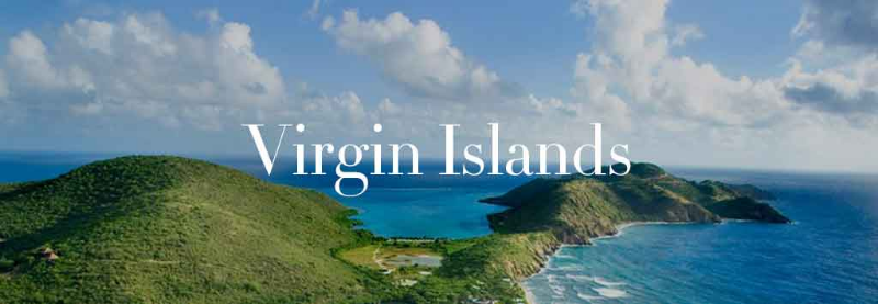 Virgin Island Villas