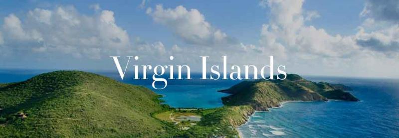 Virgin Island Villas