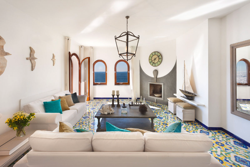 Villa BRV LIK, 4BR, Sorrento Coast