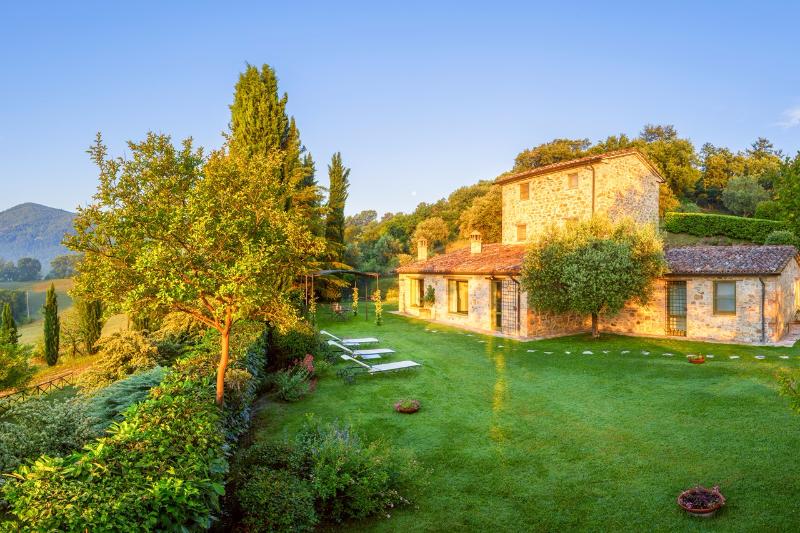 Top 4 Europe - Tuscany