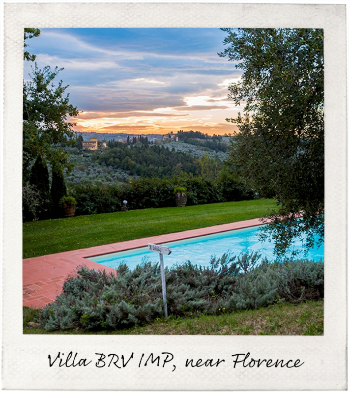 Villa BRV IMP, 8br, Florence area