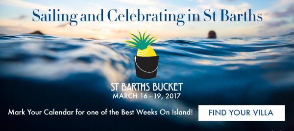 St Barths Bucket 2017