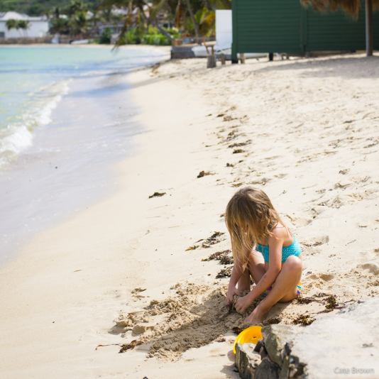 Tips for family vacations in St. Barths