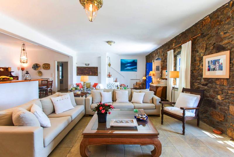 Villa LIV PAN, 4BR, Mykonos