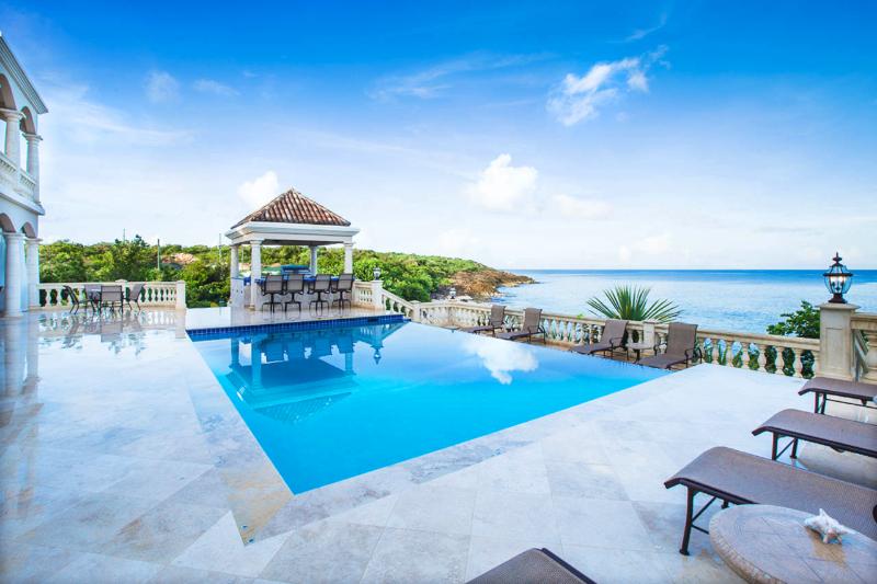 Villa AXA CAS, 4BR, Anguilla