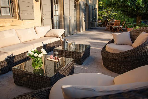 Villa YNF TOU Provence