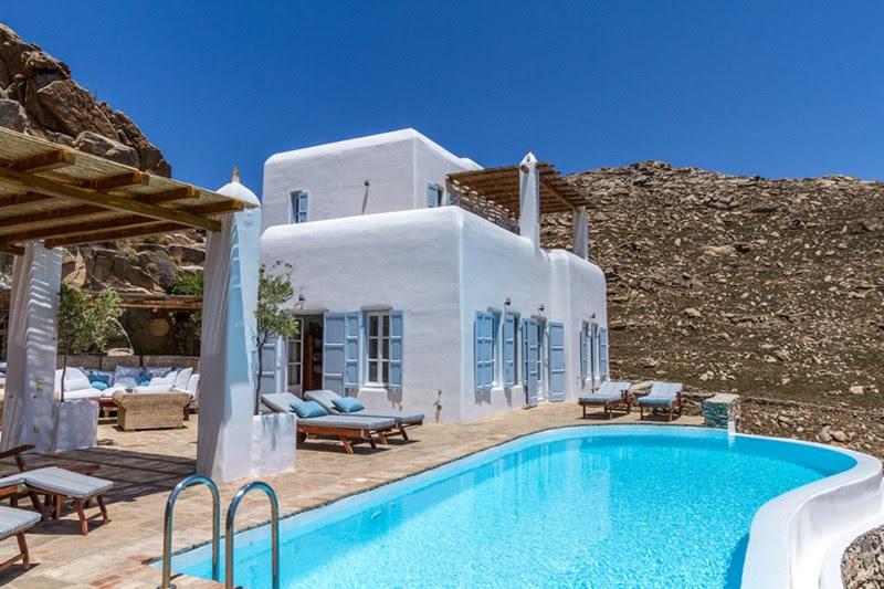 Villa LIV AGR, Mykonos