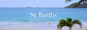 Villas in St Barths