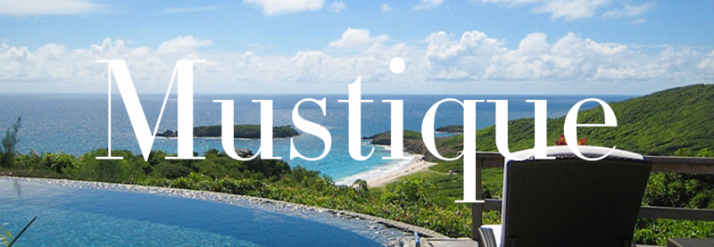 View all Villas in Mustique