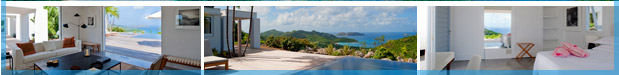 2012 St Barts, New Villa WV ECO, Governeur