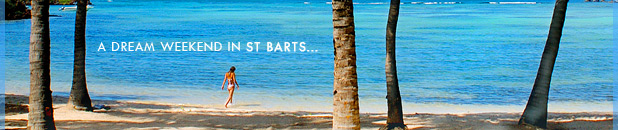 From East to West... A St Barts Villa for Everyone!