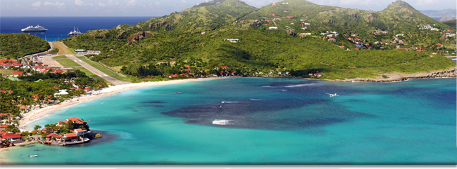 Wimco's Holiday Value St Barts Villas